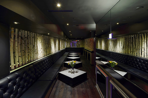 MPire Club: A New Luxury Adult Entertainment Venue Opens in DC